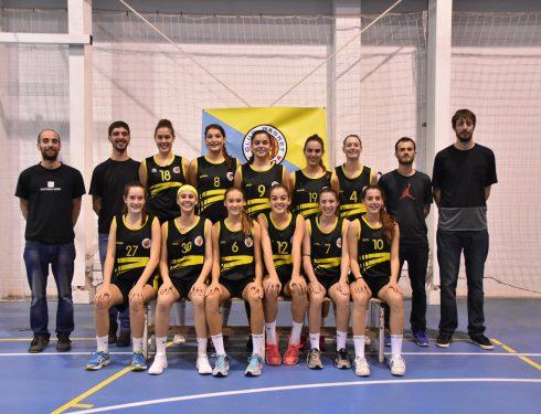 #C1F (Basket Almeda 1)