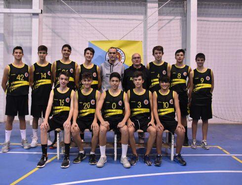 #C2M (Basket Almeda 1)