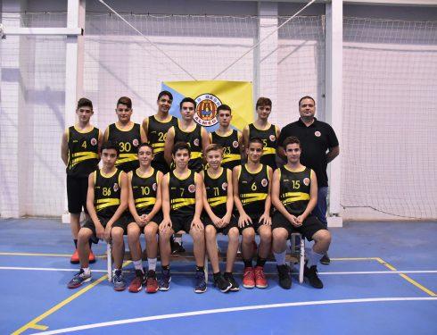 #C3M (Basket Almeda 2)