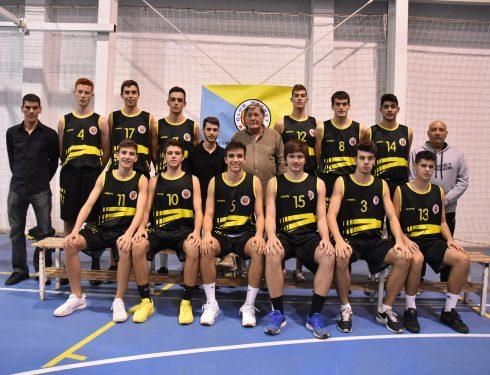 #J1M (Basket Almeda 1)