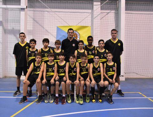 #MM06 (Basket Almeda 06)