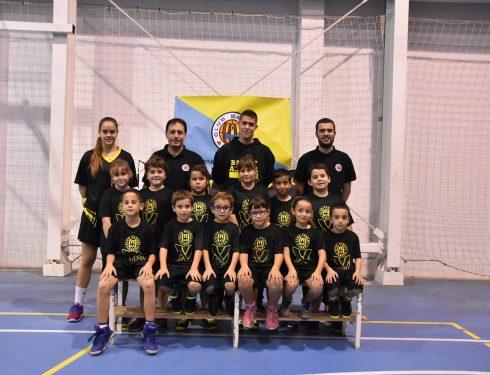 #2n3r ESCOLA (Basket Almeda)