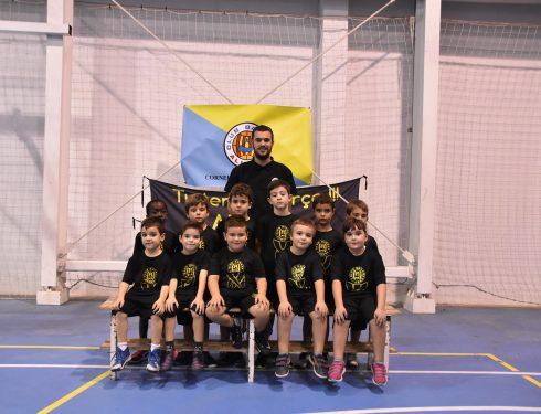 #1r ESCOLA (Basket Almeda)