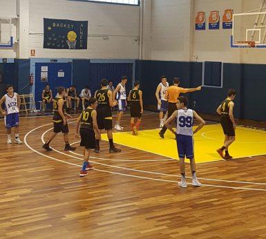 Resum Jornada Equips Masculins (25-26 nov)