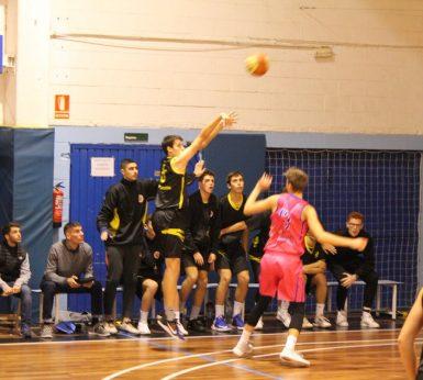 Resum Jornada Equips Masculins (18-19 nov)