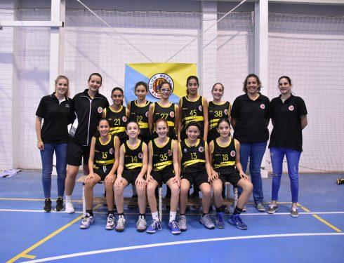 #MF06 (Basket Almeda 06)