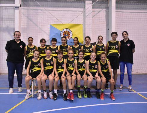 #MF07 (Basket Almeda 07)