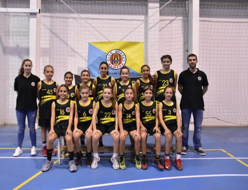 #MFB (Basket Almeda B)