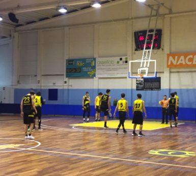 Resum Jornada Equips Masculins (16-17 des)
