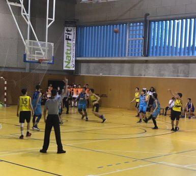 Resum Jornada Equips Masculins (3-4 feb)