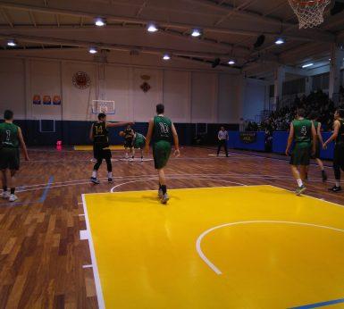 Resum Jornada Equips Masculins (10-11 feb)