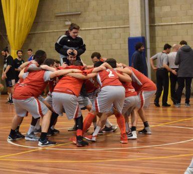 Resum Jornada Equips Masculins (17-18 feb)