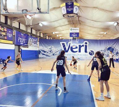 Resum Jornada Equips Femenins (3-4 feb)