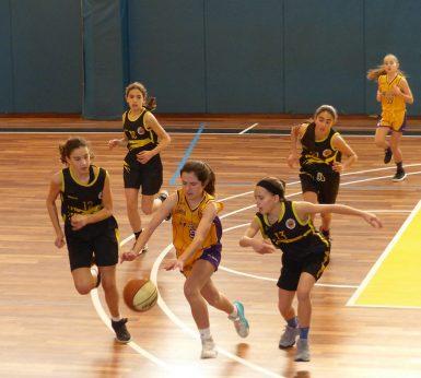 MF06: Màxima igualtat, bon bàsquet i grans emocions