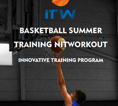 Basketball Summer Training NITWorkout