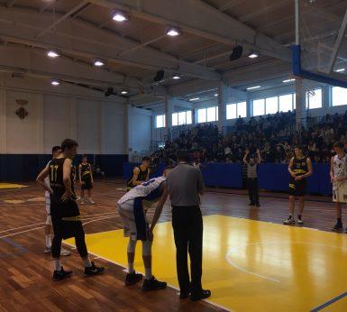 Resum Jornada Equips Masculins (24-25 mar)