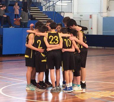 Resum Jornada Equips Masculins (17-18 mar)