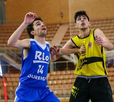 Vuitens de Final. Campionat d'Espanya Júnior Masculí