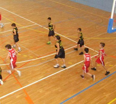 #PMMnegre: Derrota davant un rival superior