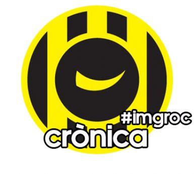 #IMgroc: Sense cap intensitat darrere