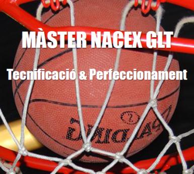 Màsters Nacex GLT  Tecnificació & Perfeccionament