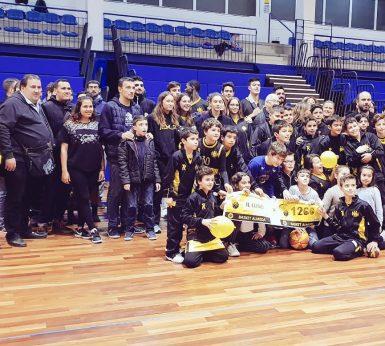 El recapte per a La Marató de TV3, tot un èxit