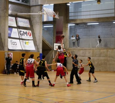 #IMgroc: Una gran victòria a Sabadell