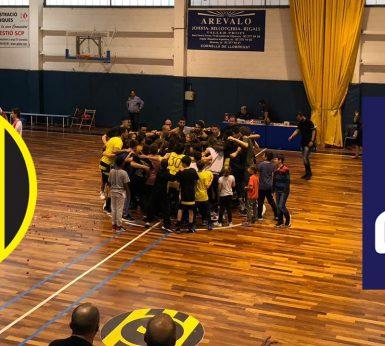 #S1M: Històric ascens a Copa Catalunya